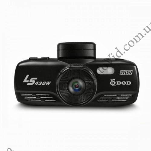 Видеорегистратор DOD LS430W