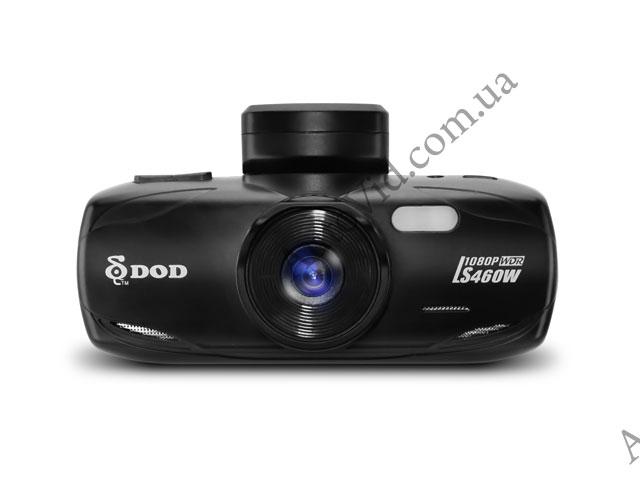 Купить видеорегистратор DOD LS460W