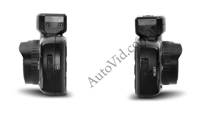 DOD LS460W с сенсором Sony Exmor