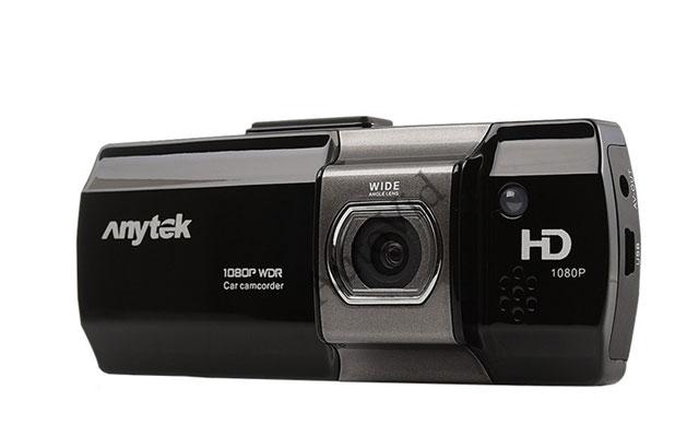 Отзывы о видеорегистраторе Anytek AT550