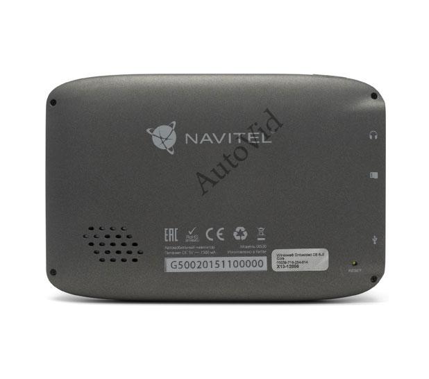 Автомобильный навигатор Navitel G500