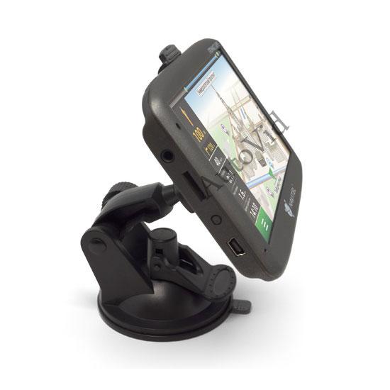 Глонасс GPS навигатор Navitel G500