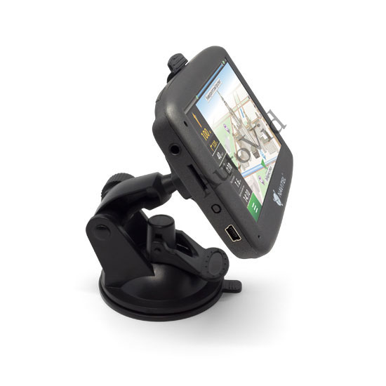 Отзывы, характеристики GPS навигатор Navitel N400