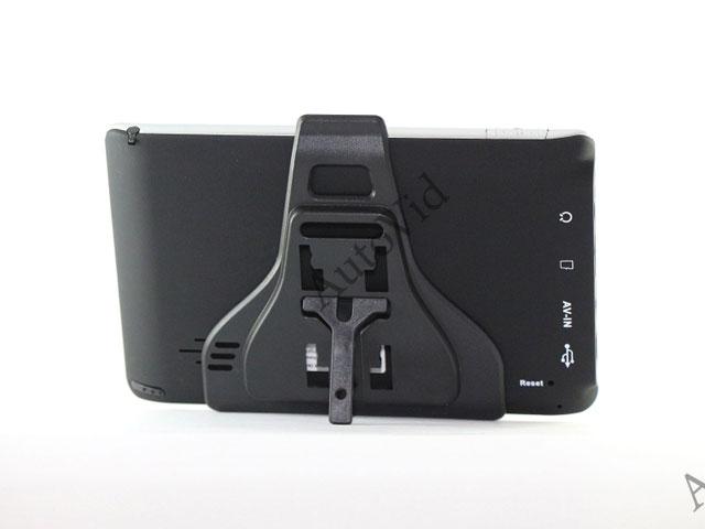 GPS навигатор Dixon X505 5 дюймов экран
