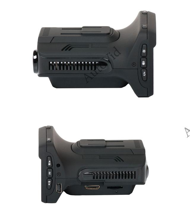 Обзор комбо-устройства 3 в 1 RECXON ULTRA