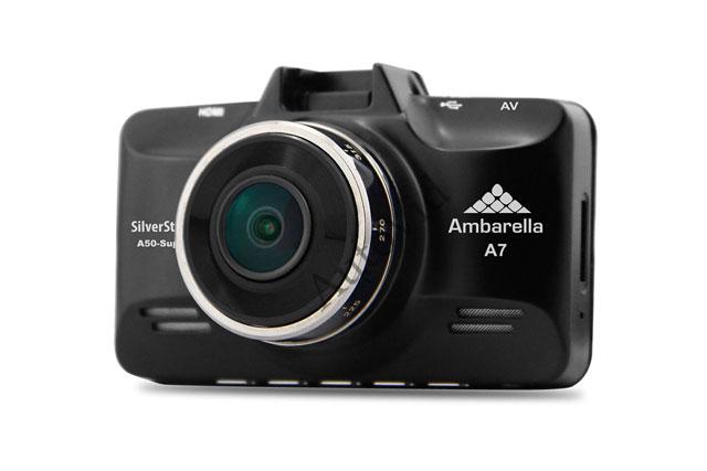 Обзор и отзывы о видеорегистраторе SilverStone F1 A50-SHD