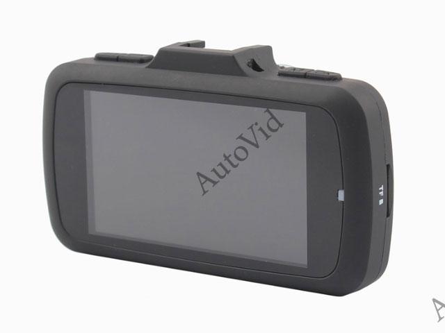 Обзор, отзывы Dixon F810 GPS