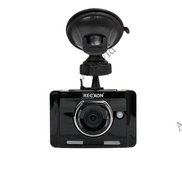 Автомобильный видеорегистратор RECXON G9 с ночной съемкой