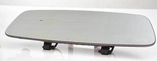 Зеркало видеорегистратор Anytek A80 plus