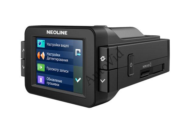 Видеорегистратор Neoline X-COP 9000c в Крыму