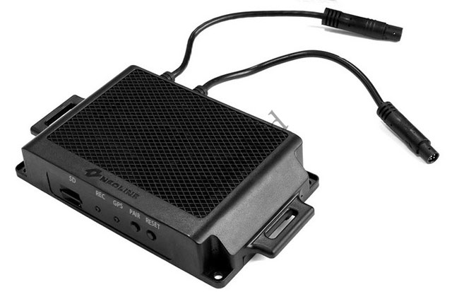 Видеорегистратор Neoline G-Tech X52 для скрытой установки