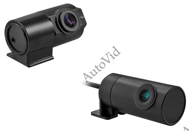 Регистратор с разнесенной установкой камер Neoline G-Tech X52