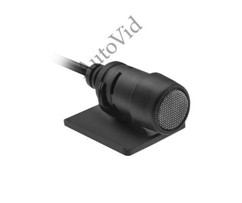 Обзор видеорегистратора с внешним микрофоном Neoline G-Tech X52