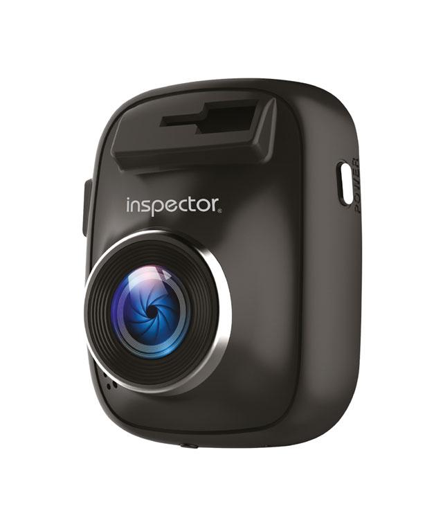 Дешевый Видеорегистратор Inspector Ghost