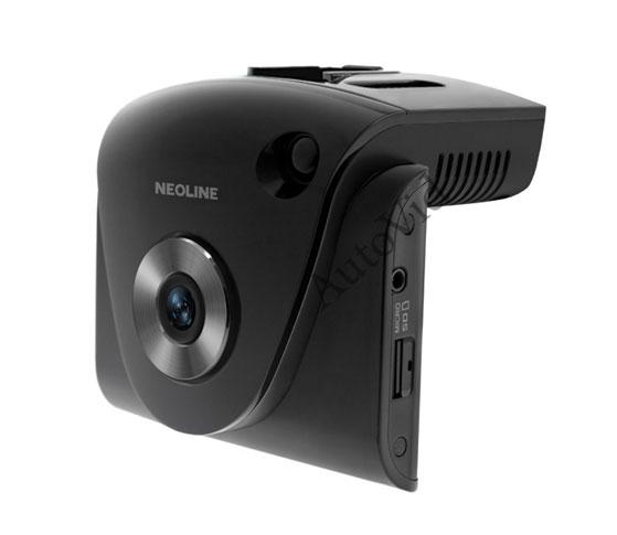 Обзор видеорегистратора Neoline X-COP 9700s