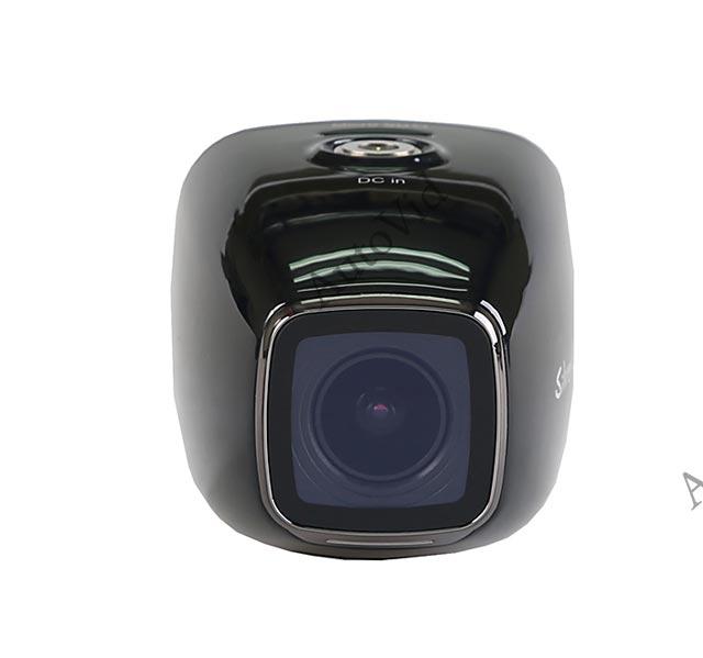 Отзывы и пример видео SilverStone F1 A80 Sky