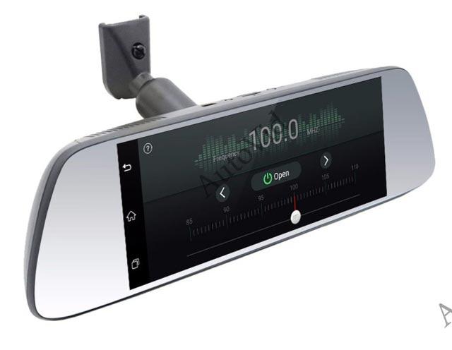 Отзывы об android зеркале Dixon M10