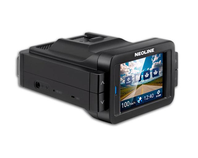 Купить гибрид Neoline X-COP 9000 видеорегистратор с радар ...